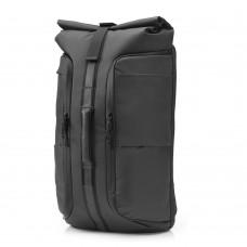 HP Pavilion Wayfarer Black Backpack PN:HP5EE95AA