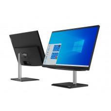 LENOVO All In One PC V50a-24IMB 23,8'' FHD IPS TOUCH/i5-10400T/8GB/256GB SSD/UHD 630 Graphics/WiFi/Win 10 Pro /1Y NBD/Black Part No: 11FJ0089MG