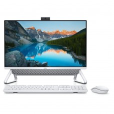 DELL All In One PC Inspiron 5400 23.8'' FHD TOUCH, Intel i7-1165G7/ 16GB DDR4/ 256GB SSD+1TB HDD/ NVIDIA MX330 2GB/ WIN10 PRO/ 2YR Part No: 471442426