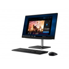 LENOVO All In One PC V30a-24IML 23,8'' FHD/i3-10110U/8GB/256GB SSD/UHD Graphics/WiFi/Win 10 Pro /1Y NBD/Black Part No: 11FT000QMG