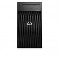 DELL Workstation PC Precision 3640 MT/i5-10500/8GB/256GB SSD + 1TB HDD/Quadro P620 2GB/DVD-RW/Win 10 Pro/5Y NBD Part No: 471448679-8970