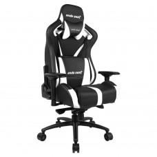 ANDA SEAT Gaming Chair AD12XL V2 Black-White pn:AD12XL-03-BW-PV-W04