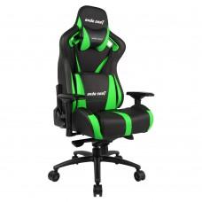 ANDA SEAT Gaming Chair AD12XL V2 Black-Green Part No:   AD12XL-03-BE-PV-E04