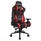 ANDA SEAT Gaming Chair AD12XL V2 Black-Red Part No:   AD12XL-03-BR-PV-R04