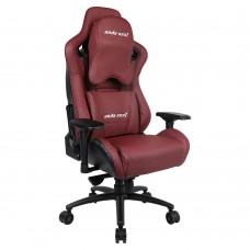 ANDA SEAT Gaming Chair KAISER Premium Carbon Maroon Part No:   AD12XL02-AB-PV/C-A04