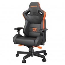 ANDA SEAT Gaming Chair FNATIC Edition pn:AD12XL-FNC-PV/F