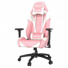 ANDA SEAT Gaming Chair PRETTY IN PINK pn:AD7-02-PW-PV
