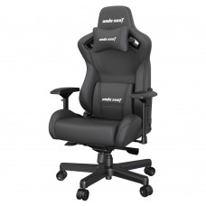 ANDA SEAT Gaming Chair AD12XL KAISER-II Black pn:AD12XL-07-B-PV-B01