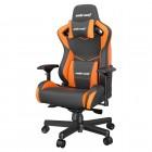 ANDA SEAT Gaming Chair AD12XL KAISER-II Black-Orange pn:AD12XL-07-BO-PV-O01