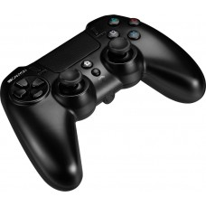 Canyon Wireless Gamepad With Touchpad For PS4 - CND-GPW5