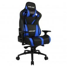 ANDA SEAT Gaming Chair AD12XL V2 Black-Blue pn:AD12XL-03-BS-PV-S04