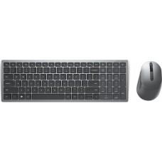 DELL Keyboard & Mouse KM7120W Greek Wireless Part No:   580-AIWU