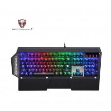 Motospeed CK88 Wired mechaninal keyboard RGB GR Layout MT00009