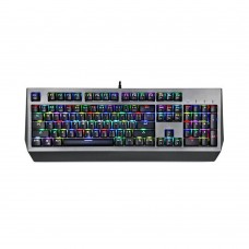 Motospeed CK99 Wired Mechanical Keyboard RGB Cherry Red Switch US Layout MT00032