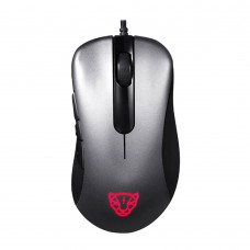 Motospeed V70 Wired gaming mouse PMW3360 grey color MT00095