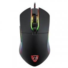 Motospeed V30 Wired gaming mouse black color MT00103