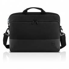 DELL Carrying Case Pro Slim Briefcase 15'' PN:460-BCMK