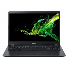 """ACER NB ASPIRE A315-56-580E, 15.6"""" TFT FHD, INTEL CPU 10th GEN i5 1035G1, 8GB RAM, 256GB M.2 NVMe SSD, INTEL VGA UHD GRAPHICS, LINUX, SHALE BLACK, 2YW for Consumers/ 1YW for professionals.(NX.HS5ET.00C)"""