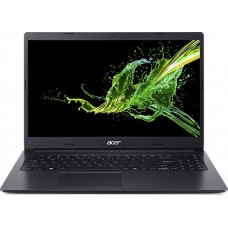 """ACER NB ASPIRE A315-56-3178, 15.6"""" TFT FHD, INTEL CPU 10th GEN i3 1005G1, 8GB RAM, 256GB M.2 NVMe SSD, INTEL VGA UHD GRAPHICS, WIN10HOME 64bit, SHALE BLACK, 2YW for Consumers/ 1YW for professionals.(NX.HT8ET.002)"""