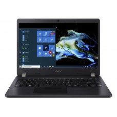 ACER NB TRAVELMATE BUSINESS TMP214-52-59R2, 14'' TFT FHD, INTEL CPU 10th GEN i5 10210U, 8GB RAM, 256GB M.2 NVMe SSD, INTEL VGA UHD GRAPHICS, WIN10PRO 64bit, BLACK, 1YW.