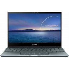 """ASUS ZenBook Flip UX363JA-WB501T - Laptop - Intel Core i5-1035G1 1.0 GHz - 13.3"""" FHD Touch - Windows 10 Home p/n: 90NB0QT1-M02240"""