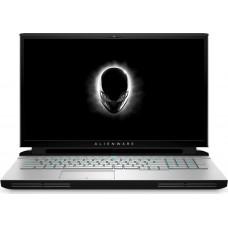 DELL Laptop Alienware Area-51m R2 17.3'' FHD 360Hz/i7-10700/32GB/2x 512GB SSD/RTX 2070 Super 8GB/Win 10 Pro/2Y PRM NBD/Lunar Light Part No:   471454419