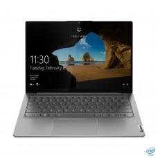 LENOVO Laptop ThinkBook 13s-ITL 13.3'' FHD IPS/i7-1165G7/16GB/512GB SSD/Intel Iris Xe Graphics /Win 10 Pro/3Y NBD/Grey Part No: 20V90004GM