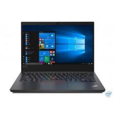 LENOVO Laptop ThinkPad E14 14'' FHD IPS/i5-1135G7/16GB/512GB SSD/Intel Iris Xe Graphics/Win 10 Pro/3Y NBD/Black pn:20TA000EGM