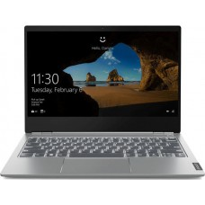 LENOVO Laptop ThinkBook 13s-IML 13.3'' FHD WVA/i5-10210U/8GB/256GB SSD/Intel UHD Graphics /Win 10 Pro/3Y NBD/Grey Part No:   20RR0007GM