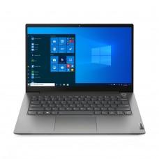 LENOVO Laptop ThinkBook 14-ITL 14'' FHD IPS Touch/i7-1165G7/16GB/1TB SSD/Intel Iris XE Graphics /Win 10 Pro/2Y NBD/Grey  Part No: 20VD0042GM