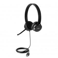 LENOVO Headset 100 Stereo USB pn:4XD0X88524