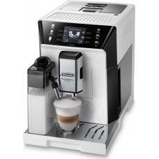 Delonghi PrimaDonna Class coffee machine ECAM 550.65 W (ECAM550.65.W) (DLGECAM55065W)