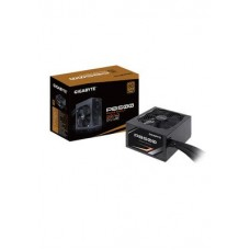 GIGABYTE Power Supply 500W 80+Plus Bronze Part No: GP-PB500
