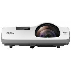 EPSON Projector EB-535W 3LCD Short Throw Part No:   V11H671040