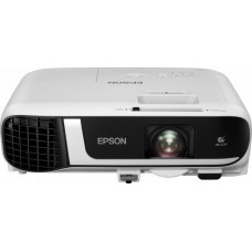 EPSON Projector EB-FH52 3LCD pn:V11H978040