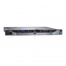 DELL Server PowerEdge R230 1U/E3-1230v6/8GB/1TB HDD/DVD-RW/H730/1 PSU/5Y NBD Part No:   471403203