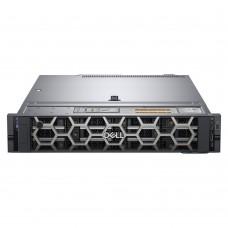 DELL Server PowerEdge R540 2U/Xeon Silver 4210/16GB/2x960GB SSD SATA/H730P+ 2GB/2 PSU/5Y NBD pn:471433453-4839-6965