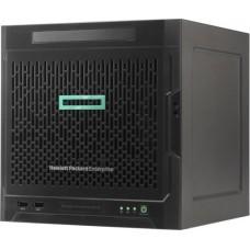 HPE  Server ProLiant MicroServer Gen10 AMD Opteron X3216, 8GB UB, no HDD (up to 4 LFF NHP SATA HDD), 1x 200W psu, no optical, 1/1/1 873830-421