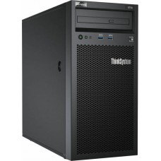 Lenovo ThinkSystem ST50 server Intel Xeon E 3.3 GHz 16 GB DDR4-SDRAM Tower (4U) 250 W 7Y48A02DEA