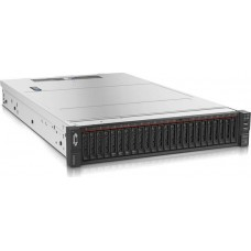 LENOVO SR650 Xeon Silver 4210(10C 2.2GHz 13.75MB/85W)16GB RDIMM,O/B,930-8i,750W, XCC Enterprise,Tooless Rails,3y 7X06A0B4EA