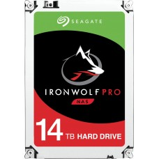 SEAGATE IronWolf Pro 14T ST14000NE0008, SATA III, 3.5'' Part No:   ST14000NE0008