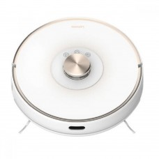 Lenovo T1 (D800) Robot Vacuum Cleaner White/Gold QY60X77257
