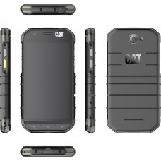 CAT S31 DS Black EU