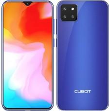 Cubot X20 Pro 128GB/6GB RAM DS Blue EU