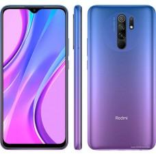Xiaomi Redmi 9 32GB/3GB RAM DS Sunset Purple EU