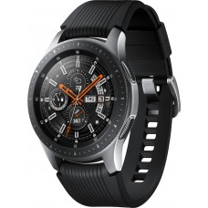 Watch Samsung Galaxy R800 46mm Silver EU SM-R800