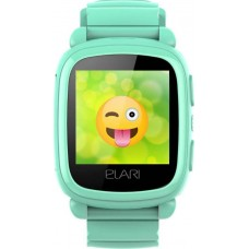 Elari KidPhone 2 Smart Watch KP-2 Green GR