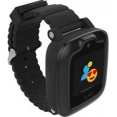 Elari KidPhone 3G Smart Watch KP-3G Black GR