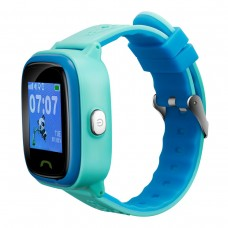 "Canyon ""Polly"" Kids Watch, GPS, Color 1,22"", 2G, IP68 BLUE - CNE-KW51BL"