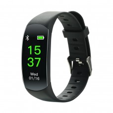 "Canyon Fitness Band, Color 0,96"" display, IP68 - CNE-SB12BB"